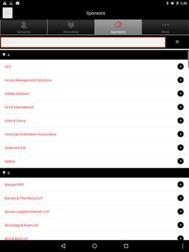 ACC Member-to-Member screenshot 9