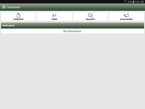 BCC Mobile App apk screenshot