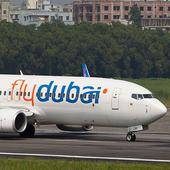 Flydubai for Flights icon