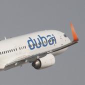 Dubai Fly icon