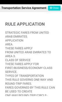 Dubai Fly screenshot 3