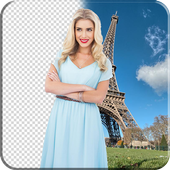 Background Changer Of Photo icon