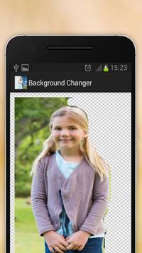 Background Changer Of Photo apk screenshot