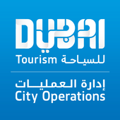 Dubai City Operations icon