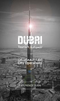 Dubai City Operations poster