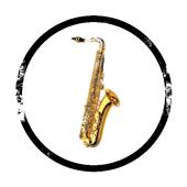 Play Saxophone icon