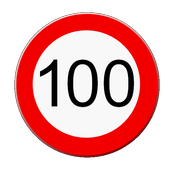 Max Speed icon