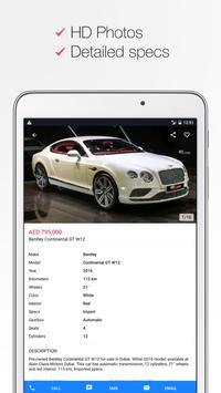 DubiCars   Used & New cars UAE Screenshot 5