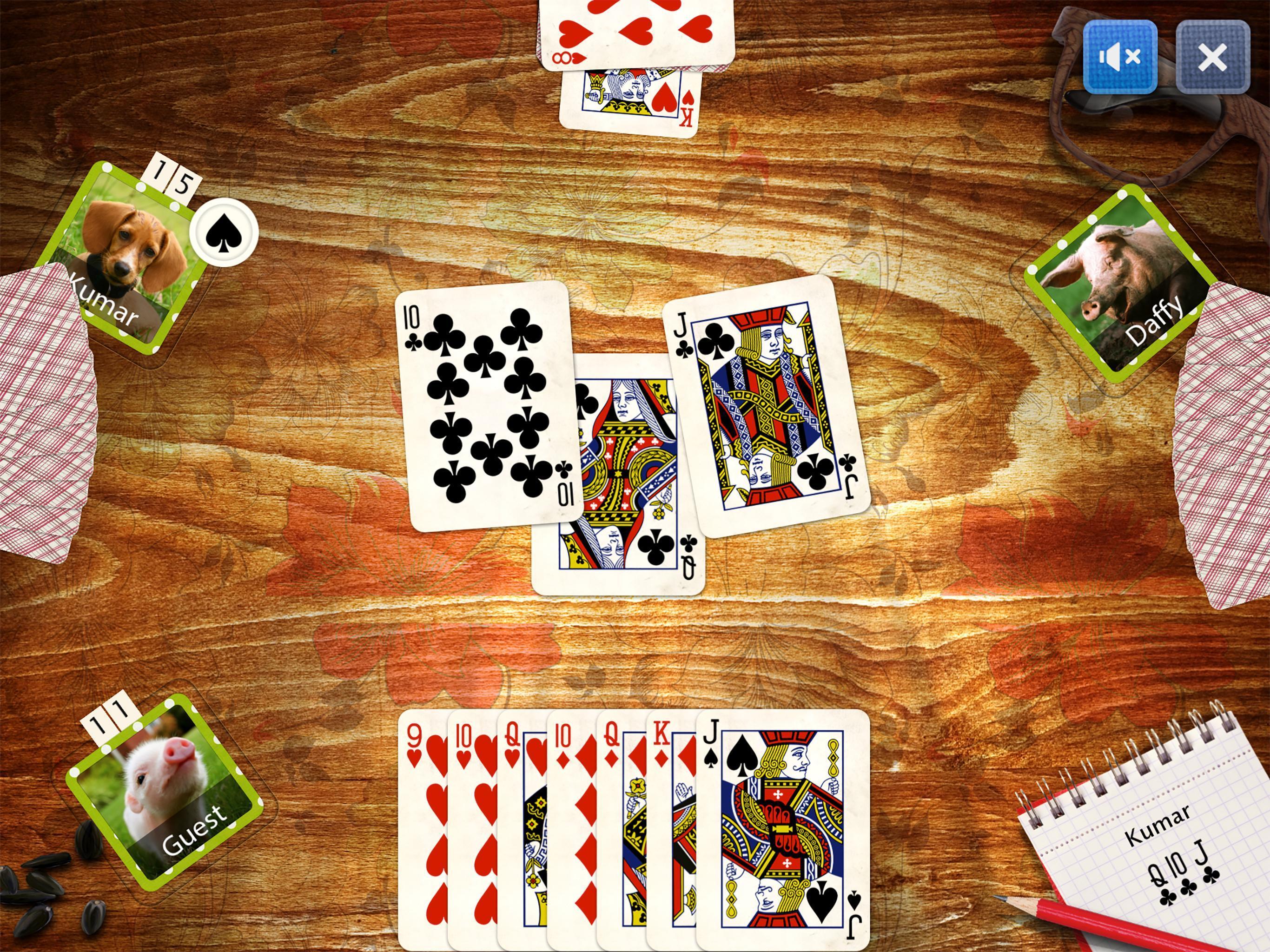 Карты клабор играть как правильно играть в очко в карты