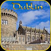 Dublin Hotels icon