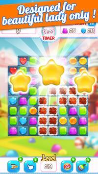 Candy 2018 screenshot 9