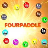 FourPaddle icon