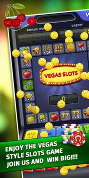 Vegas Slots apk screenshot