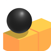 Ball in Sky icon