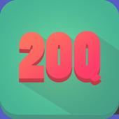 20 Questions-Trivia Quiz  ! icon