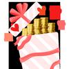 두근두근캐시 - 문화상품권 리워드앱 icon