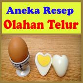 Aneka Resep Olahan Telur icon