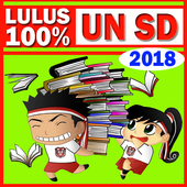 Bocoran Soal UN SD 2018 (UNBK) - Lengkap & Praktis icon