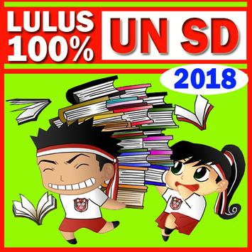 Bocoran Soal UN SD 2018 (UNBK) - Lengkap & Praktis poster