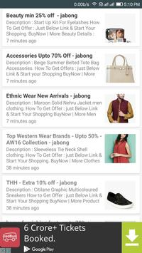 Save Money India screenshot 2