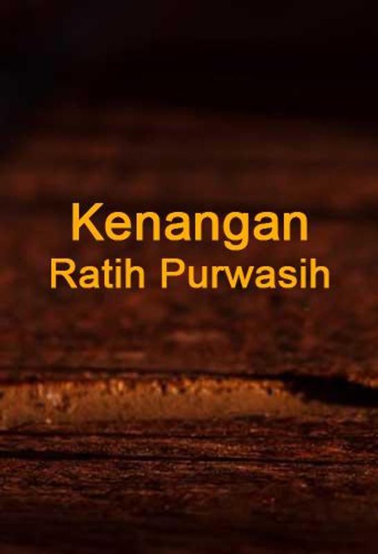 Lagu Ratih Purwasih Kenangan Lawas for Android - APK Download