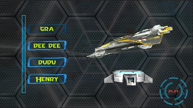 Galaxy Running Dudu screenshot 7
