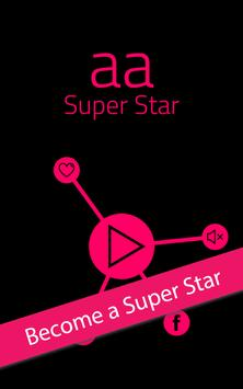 AA Super Star 🌠: 1200 Levels poster