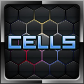 Cells Live Wallpaper Free icon