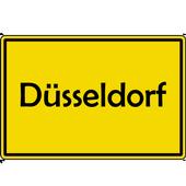 Düsseldorf icon