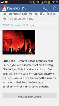 Düsseldorf apk screenshot