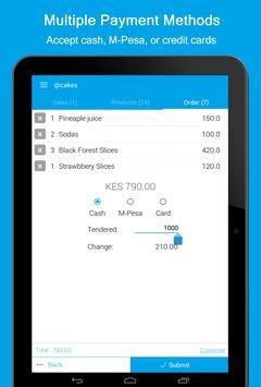 Duka Books - Smart Accounting apk screenshot
