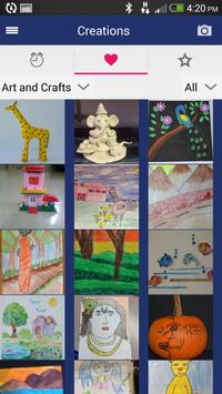 Creations Box screenshot 1