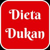 Dieta Dukan icon