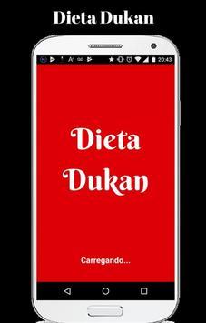 Dieta Dukan poster