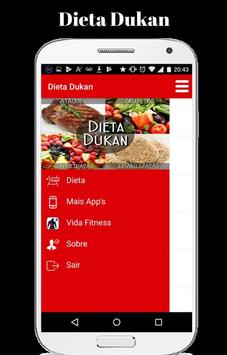 Dieta Dukan screenshot 1