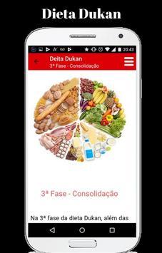 Dieta Dukan apk screenshot