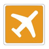 Flightplan Frankfurt (Free) icon