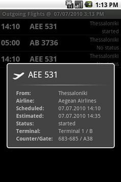 Flightplan Frankfurt (Free) screenshot 1