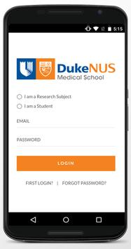 Duke-NUS M-SCOPE apk screenshot