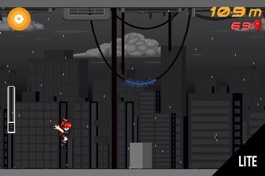 Indie Runner Lite apk screenshot