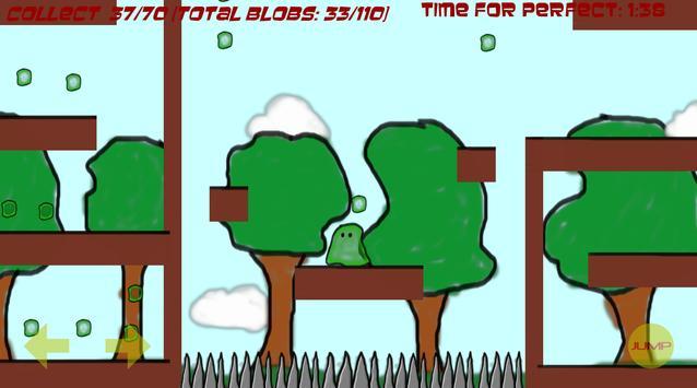 BLOB screenshot 1