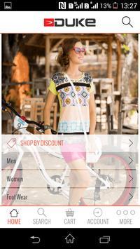Duke Fashion apk screenshot