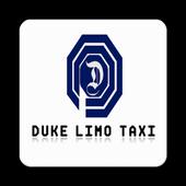 Duke Limo Taxi icon