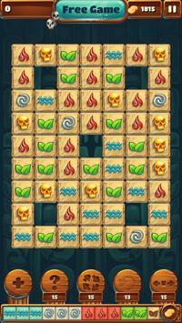 5 Elements: Match 2 Puzzle poster