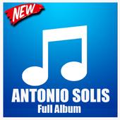 Musica De Antonio Solis Mp3 icon