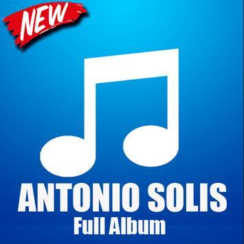 Musica De Antonio Solis Mp3 poster