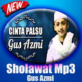 Lagu Cinta Palsu Gus Azmi Terbaru icon