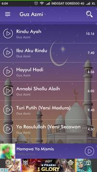 Lagu Cinta Palsu Gus Azmi Terbaru apk screenshot
