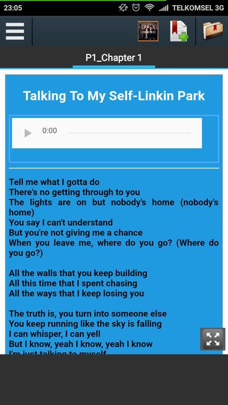 download lagu linkin park papercut mp3