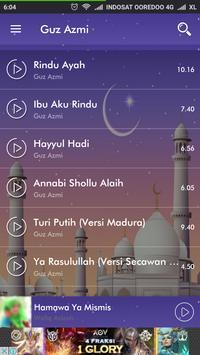 Sholawat Veve Zulfikar Terlengkap apk screenshot